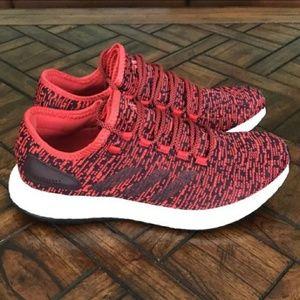 "Authentic Men's Adidas ""PureBoost"" shoes"